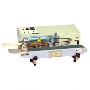 WD-533 – Horizontal Tabletop Band Sealer