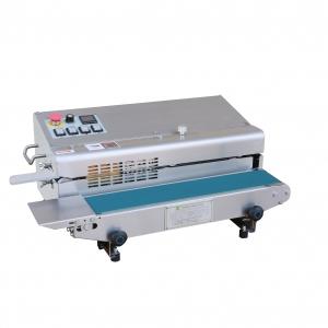 臥式桌上型封口機-WD-533S-CE規格