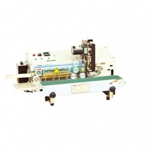 桌上型臥式封口機 (含色帶印字機)WD-533R